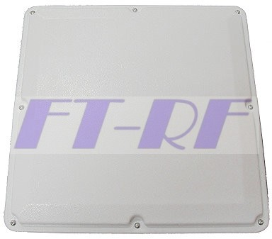 2.4GHz-2.5GHz 16dBi 2x2 MIMO Dual Polarized Vertical and Horizontal Panel Directional Outdoor Antenna
